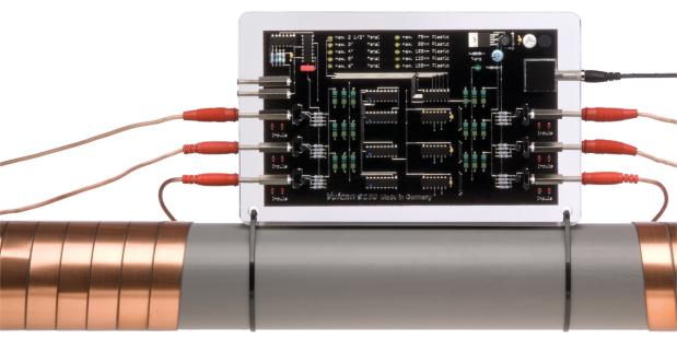 Vulcan S150- Industrial Electronic Hard Water Descaler